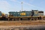 CSX 1151