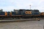 CSX 2514