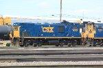 CSX 1222