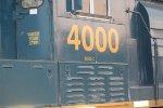 CSX 4000