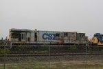 CSX 7013