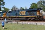 CSX 5467