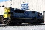 CSX 4591