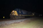 CSX 269