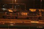 CSX 8594
