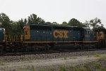 CSX 4001
