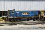 CSX 1210