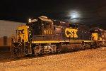 CSX 6033