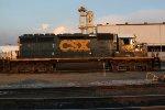 CSX 8388