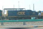 CSX 2382