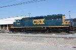 CSX 8234