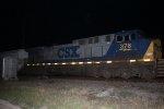 CSX 378