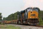 CSX 4533