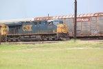 CSX 5408