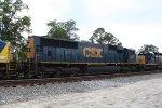 CSX 4545