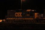 CSX 2215
