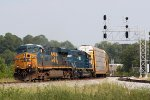 CSX 5324