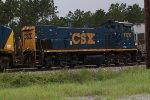CSX 1176