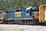 CSX 4308