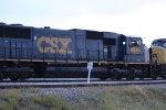 CSX 4529