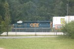 CSX 6401