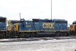 CSX 6015