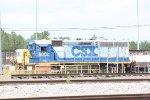 CSX 6002