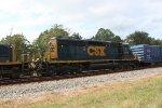 CSX 4018