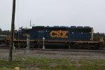 CSX 8254