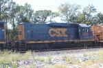 CSX 2272