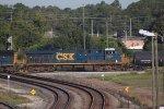 CSX 5301
