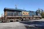 CSX 5270