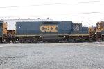 CSX 2345