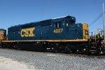CSX 4027