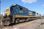 CSX 5945