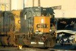CSX 4014