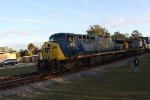 CSX 612