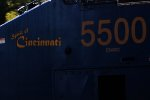 CSX 5500