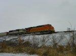 BNSF 5758