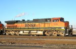 BNSF 1005 Front side