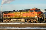 BNSF 5415 on the EaglePass