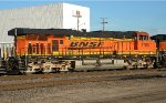 BNSF 7785 Back right