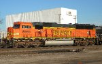 BNSF 8959 Front Side