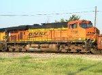BNSF 7786