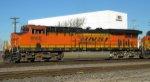 BNSF 6600
