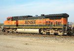 BNSF 962 Back side