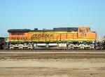 BNSF 935 Side