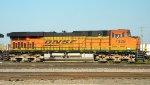 BNSF 7328 Side