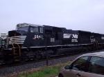 NS 2641