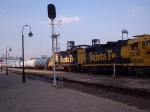 BNSF 2514